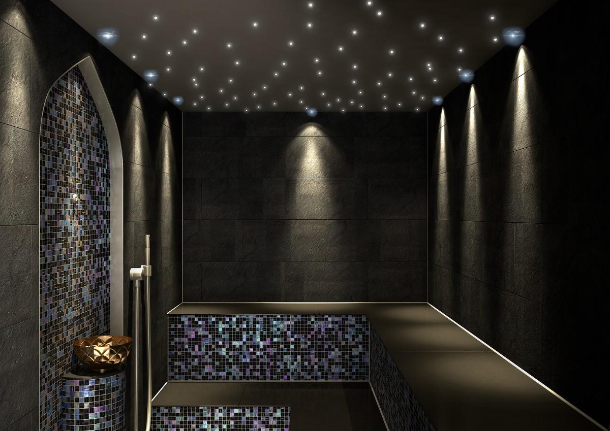 La sauna ed il bagno turco per la purificazione del corpo