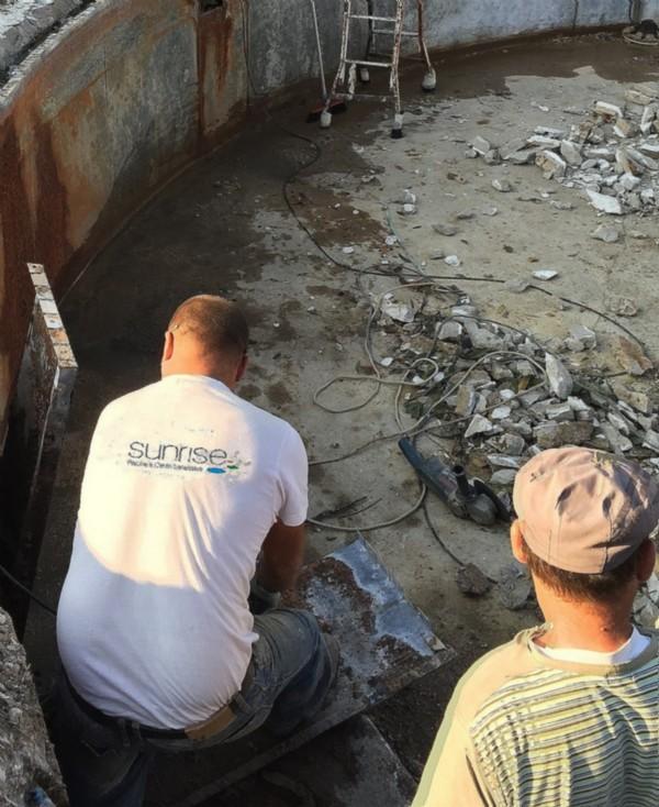 ristrutturazione piscinana pannelli eps salerno