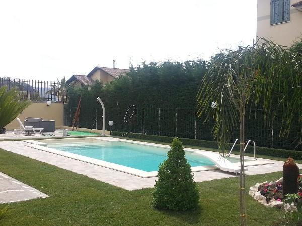 Piscina privata Avellino
