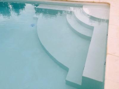 scalinate e idromassaggio