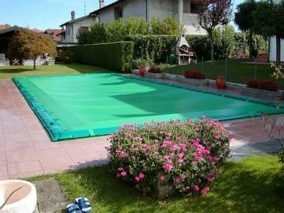 Teli di copertura invernali per piscine - Teli per piscine ...