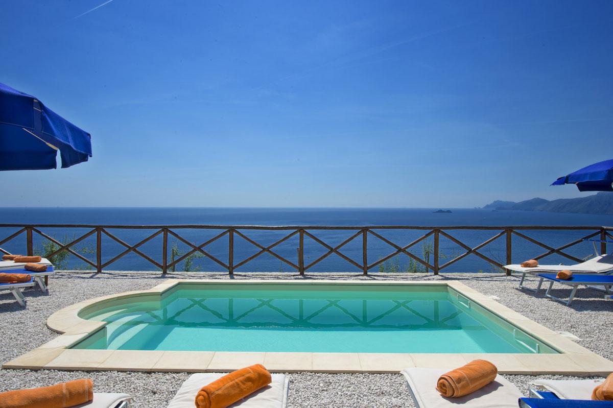 Piscine classiche interrate di forma libera o rettangolare for Skimmer piscina