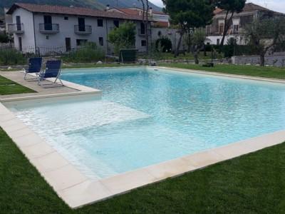 Norme europee tecniche inerenti la costruzione delle piscine private